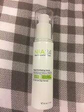 NIA24 Rapid Exfoliating Serum 1 fl oz 30 ml *FREE SHIPPING*