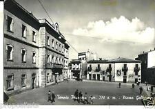 sa 02 1958 TEMPIO PAUSANIA (Olbia Tempio già Sassari) Piazza Gallura - viagg