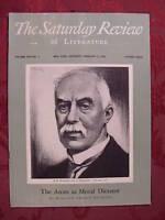 Saturday Review February 2 1946 A. E. HOUSMAN WILLIAM ERNEST HOCKING