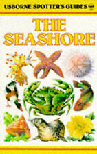 The Seashore (Spotter's Guide), Su Swallow, Used; Very Good Book