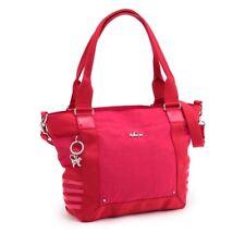 Red Mix Kipling Elyse KT Shoulder / Cross Body Bag - BNWT