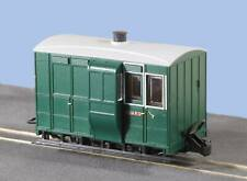 More details for glyn valley freelance 4 wheel oo-9 brake coach - peco gr-530