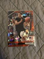 2020-2021 Panini Prizm Draft LaMelo Ball Red Cracked Ice Prizm Rookie RC #3