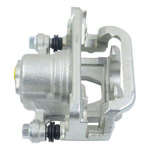 Rear Left Brake Caliper w/ Holder For Nissan Cube Qashqai Tiida Versa 440111KD0A