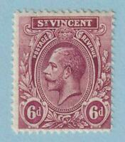 ST VINCENT 111  MINT HINGED OG * NO FAULTS VERY FINE !