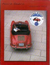 2012 Nord Stern Magazine: Porsche Signal Red 356 B