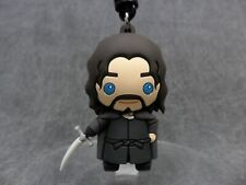 Lord of the Rings New * Aragorn Clip * Blind Bag Figural Keychain Key Chain