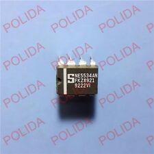 10PCS OP AMP IC SIGNETICS DIP-8 NE5534AN NE5534A 100% Genuine and New
