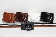 New  Camera Bag Case Cover Protector for Panasonic Lumix DMC LX5 LX7