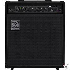 "Ampeg BA-110 40-Watt 1x10"" Bass Guitar Combo Amplifier 3-band EQ Amp - USED"