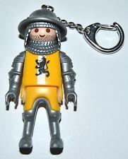 37000 Caballero león amarillo playmobil llavero,key chain