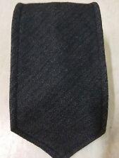 cravatta lana daniele alessandrini cm 9 x cm 145