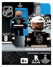 DREW DOUGHTY OYO Stanley Cup Champions LOS ANGELES KINGS Figure RARE