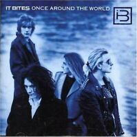 It Bites : Once Around the World CD Value Guaranteed from eBay's biggest seller!