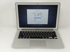 "Apple MacBook Air 4,2 MC965LL/A i5-2557M 1.70GHz 4GB 13.3"" 64GB Display Issue"