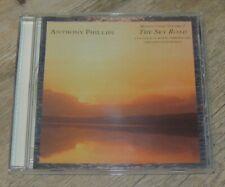 Anthony Phillips – Missing Links Volume 2: The Sky Road 1994 Brainworks CD