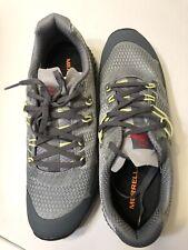 Merrell Agility Peak Flex 3 Men's Size 13 (EU 48) High Rise (Gray) Style J48895