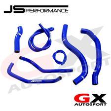 JS Performance Suzuki GSXR 600/750 SRAD Coolant Hose Kit (96-00)