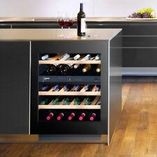 Brand New Liebherr UWTgb 1682 Built-under Multi Temperature Wine Cabinet - Black