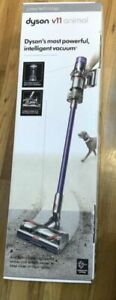 New sealed Dyson V11 Animal Cordless Vacuum Cleaner - Purple