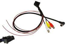 Cable set Spare IMA MFD Navigation Plus RNS-D Basic for VW Audi Seat Skoda