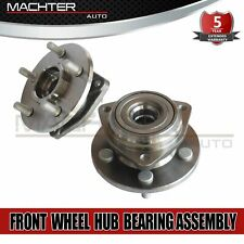 2x Front Wheel Hub Bearing Assembly for Jeep Grand Cherokee Comanche Wrangler TJ