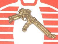 Cops N Crooks Weapon KOO KOO Gun 1988 Original Figure Accessory