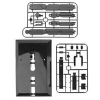 Black Flexible Display Base per 1/60 1/100 PG MG Gundam Action Figure Toy