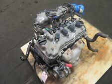 Jdm Nissan Sentra QG18DE 1.8L DOHC Engine Only 03 to 06 Primera Motor B15 N16