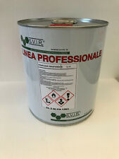 Resina metacrilica consolidante trasparente per cemento antipolvere lucida