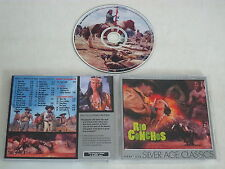 JERRY GOLDSMITH/RIO CONCHOS OMPS(PELÍCULA SCORE MONTHLY FSM VOL.2 NO.8) CD ÁLBUM