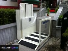 *Custom* 4' Vertical Platform Wheelchair Lift, Mobility Lift, Handicapped Lift