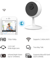 Cameras  Wireless Security 1080P HD Wansview Monitor with iOS, Android 48 H
