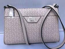 Guess Violet Quilted Look crossbody