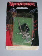 Heartbreaker Miniatures #5018 Goblin Hero Metal Miniature Figure D&D