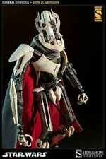 Sideshow STAR WARS GENERAL GRIEVOUS 1:6 scale, Exclusive Edition