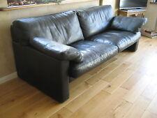 *** ERPO CL 300 Classic, Sofa dickes hochwertiges Leder*** Komfort-Sofa***