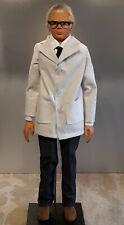 Gerry Anderson Thunderbirds Professor McClaine Studio-Scale Replica Puppet KIT