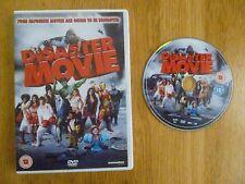 Disaster Movie (DVD, 2009)