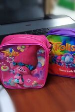 Trolls Party Favors Personalized Bags Backpacks Themed Satchels Goody Pack of 50