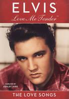 ELVIS PRESLEY - LOVE ME TENDER: THE LOVE SONGS USED - VERY GOOD DVD