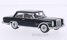 1:43 Mercedes 600 Nallinger Coupé 1965 1/43 • BOS 43516