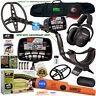Garrett AT Max Metal Detector Z-Lynk Wireless Headphones, Bag, Free Propointer +