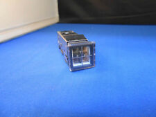 DSQ-133    MICRO SWITCH  SWITCH /LIGHT SUB ASSEMBLY    NEW OLD STOCK