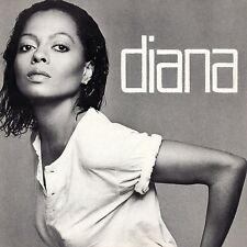 "Diana Ross ""diana - The Chic Organization-Mix"" limited pink Vinyl 2LP NEU 2018"