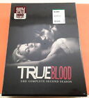 True Blood: Season 2 (DVD, 2010, 5-Disc Set)