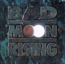 BAD MOON RISING  - -  Rare AOR / Hard Rock – Japan BOX Release