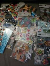 New listing Huge Recollections Stickers Lot, All Different Themes, Lot Of 10, New!
