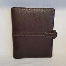 Filofax A5 finchley deluxe leather