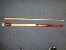 J Pechauer JP14  Cue Stick.   With Case Excellent